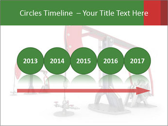 Pump jacks PowerPoint Template - Slide 29