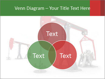 Pump jacks PowerPoint Template - Slide 33