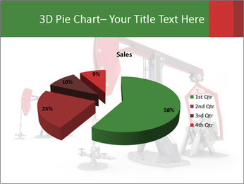 Pump jacks PowerPoint Template - Slide 35