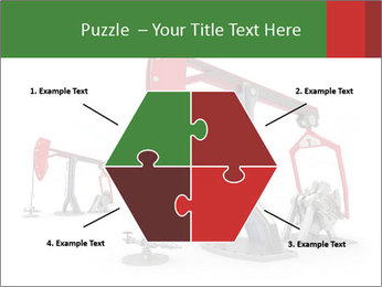 Pump jacks PowerPoint Template - Slide 40