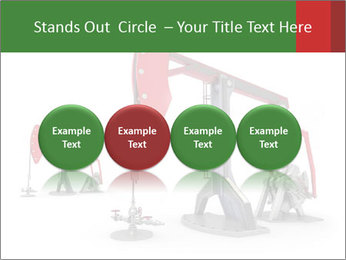 Pump jacks PowerPoint Template - Slide 76
