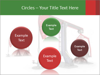 Pump jacks PowerPoint Template - Slide 77