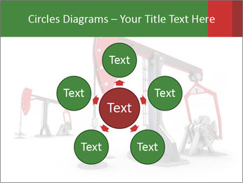 Pump jacks PowerPoint Template - Slide 78