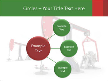 Pump jacks PowerPoint Template - Slide 79