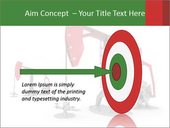 Pump jacks PowerPoint Template - Slide 83