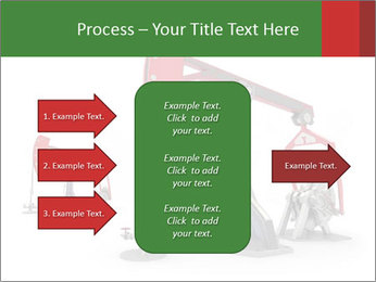 Pump jacks PowerPoint Template - Slide 85