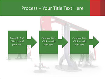 Pump jacks PowerPoint Template - Slide 88