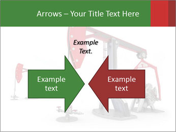 Pump jacks PowerPoint Template - Slide 90