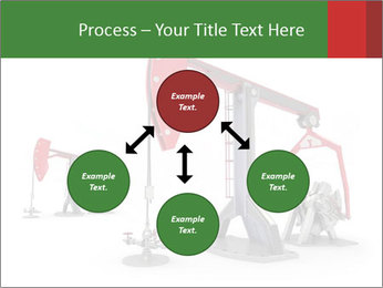 Pump jacks PowerPoint Template - Slide 91
