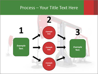 Pump jacks PowerPoint Template - Slide 92