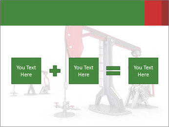 Pump jacks PowerPoint Template - Slide 95