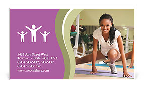 0000091830 Business Card Templates