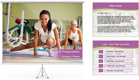 0000091830 PowerPoint Template