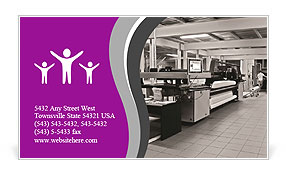 0000091831 Business Card Template