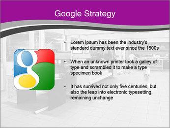 Digital printing system PowerPoint Template - Slide 10