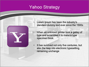 Digital printing system PowerPoint Template - Slide 11