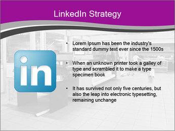 Digital printing system PowerPoint Template - Slide 12