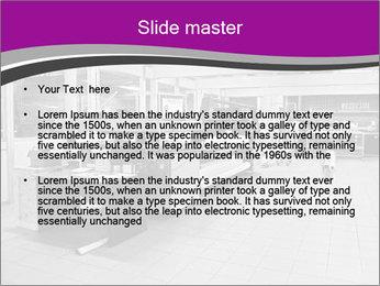 Digital printing system PowerPoint Template - Slide 2