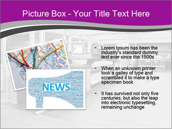 Digital printing system PowerPoint Template - Slide 20