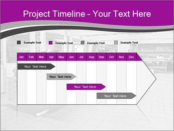 Digital printing system PowerPoint Template - Slide 25