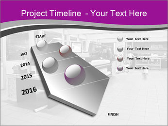 Digital printing system PowerPoint Templates - Slide 26
