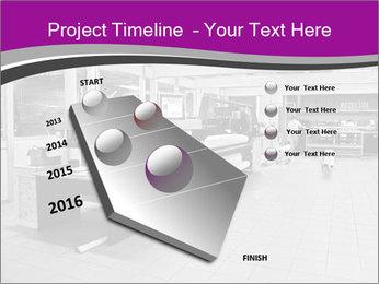 Digital printing system PowerPoint Template - Slide 26