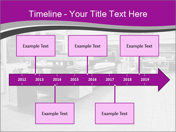 Digital printing system PowerPoint Template - Slide 28