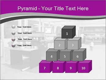 Digital printing system PowerPoint Template - Slide 31