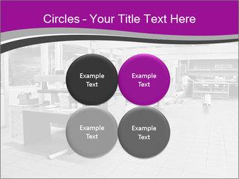 Digital printing system PowerPoint Template - Slide 38