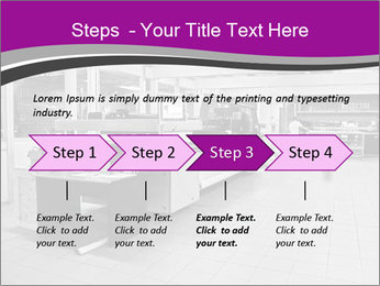 Digital printing system PowerPoint Templates - Slide 4