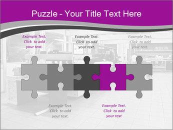 Digital printing system PowerPoint Template - Slide 41