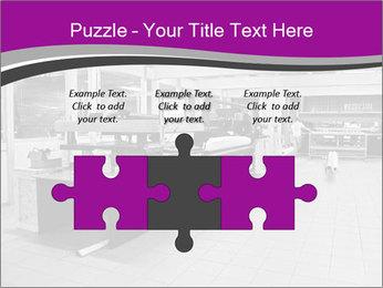 Digital printing system PowerPoint Template - Slide 42