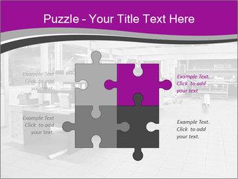 Digital printing system PowerPoint Template - Slide 43