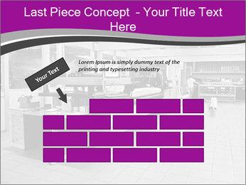 Digital printing system PowerPoint Template - Slide 46