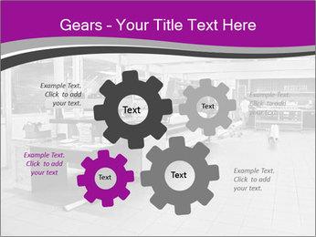 Digital printing system PowerPoint Template - Slide 47