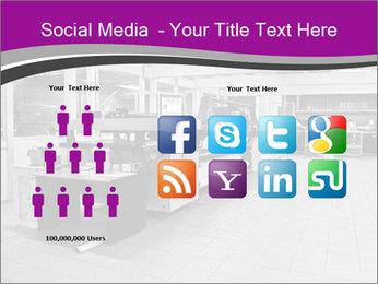 Digital printing system PowerPoint Template - Slide 5
