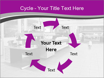 Digital printing system PowerPoint Template - Slide 62