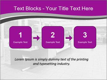Digital printing system PowerPoint Template - Slide 71