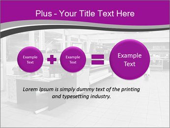 Digital printing system PowerPoint Templates - Slide 75