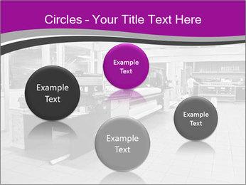 Digital printing system PowerPoint Template - Slide 77