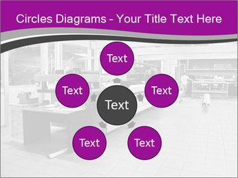 Digital printing system PowerPoint Template - Slide 78