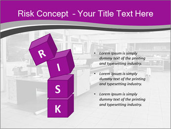 Digital printing system PowerPoint Templates - Slide 81