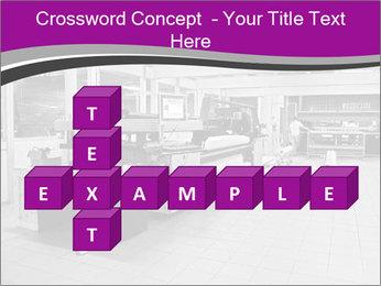 Digital printing system PowerPoint Template - Slide 82