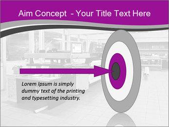 Digital printing system PowerPoint Template - Slide 83