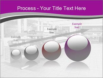 Digital printing system PowerPoint Template - Slide 87