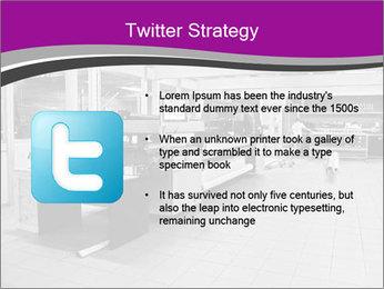 Digital printing system PowerPoint Template - Slide 9