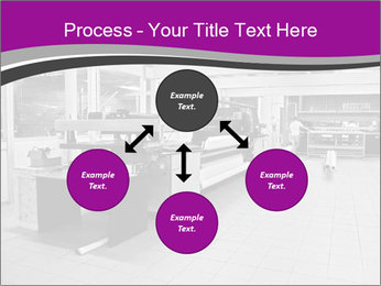 Digital printing system PowerPoint Templates - Slide 91