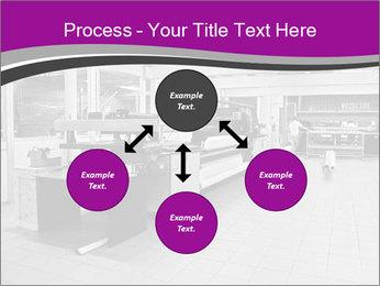 Digital printing system PowerPoint Template - Slide 91