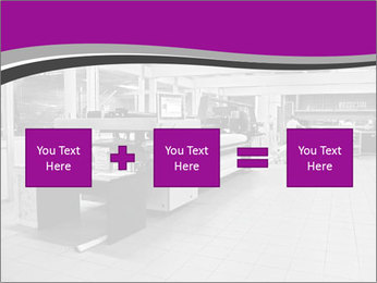 Digital printing system PowerPoint Template - Slide 95