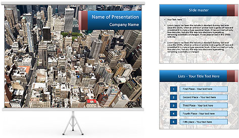 0000091832 PowerPoint Template